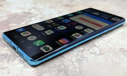 Huawei P30 Pro Android Smartphone review