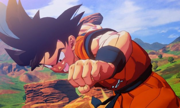 Dragon Ball Z: Kakarot's New Stories Help Liven Up Familiar Gameplay