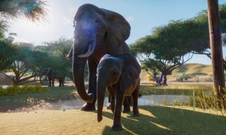 Planet Zoo Lets You Build Your Zoo However You Want