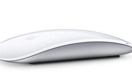 Apple Patents A Mouse That Can Change Its Shape And Also Give Feedback