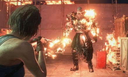 How Resident Evil 3 Made Nemesis Scarier Than Mr. X